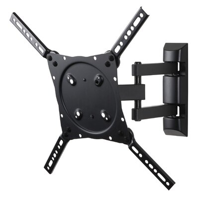 Full-Motion Articulating Wall Mount for 32-50 LCD/Plasma