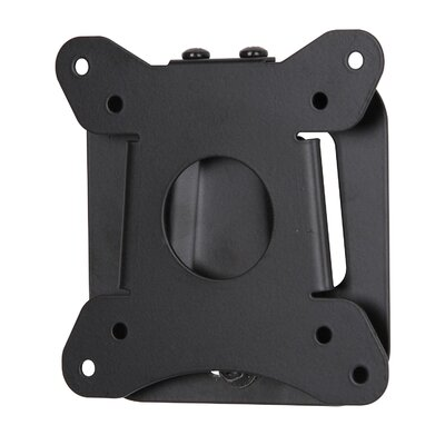 Flat Fixed Wall Mount for 10-29 LCD/Plasma