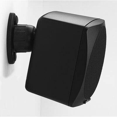 Universal Speaker Mount Color: Black