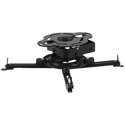Pro Series Projector Universal Ceiling Mount