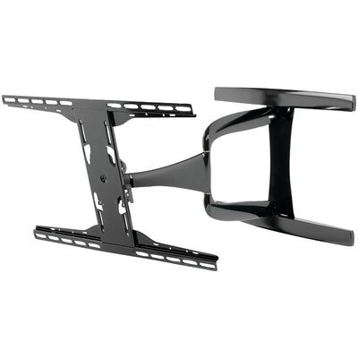 Designer Series Ultra-Slim Articulating Wall Mount 37-65 Flat Panel Screens