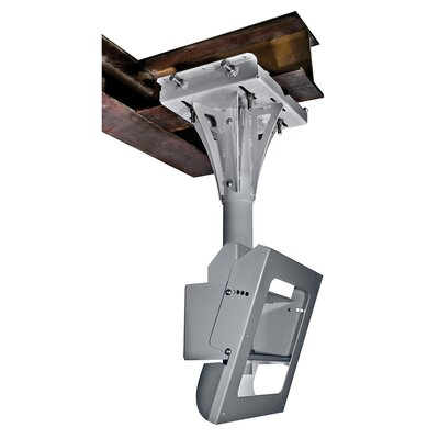 I-beam Swivel/Tilt Ceiling Mount for 42 - 55 Screens