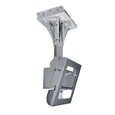Concrete Swivel/Tilt Ceiling Mount for 42 - 55 Screens