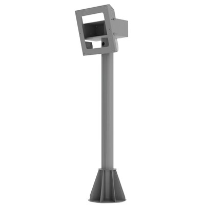 Pedestal Swivel/Tilt Floor Stand Mount for 42 - 55 Screens