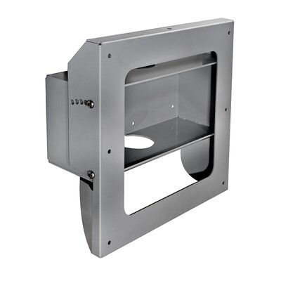 Indoor Tilt Wall Mount for 42 - 55 Screens