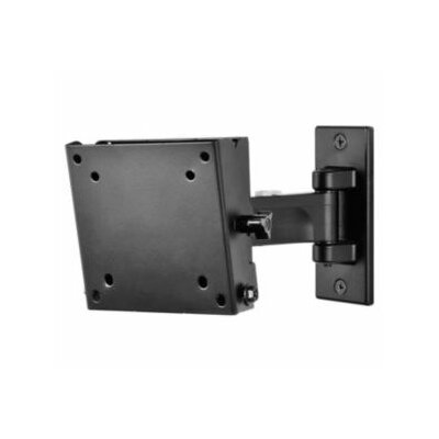 Pivot Extending Arm/Tilt Wall Mount for 10 - 26 Screens