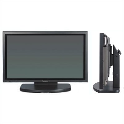 Tilt/Swivel Desktop Mount for 32 - 50 Plasma/LCD