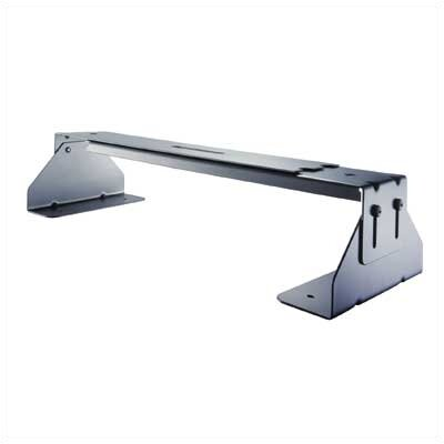 Adjustable VCR Mount Color: Black
