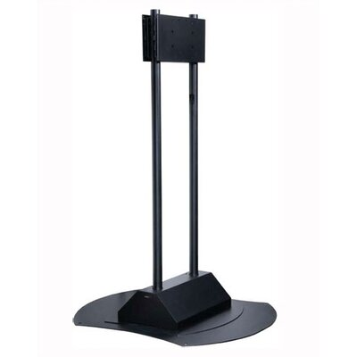 Large DualFixed Floor Stand Mount for 50 - 71 Plasma