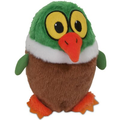 Duck Grunts Dog Toy