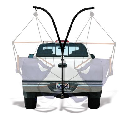 Steel Trailer Hitch Hammock Chair Stand
