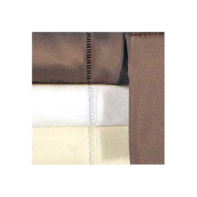 Legacy 800 Thread Count Sheet Set Color: Espresso, Size: Queen