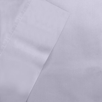 600 Thread Count Tencel Sheet Set Color: Iris, Size: Queen