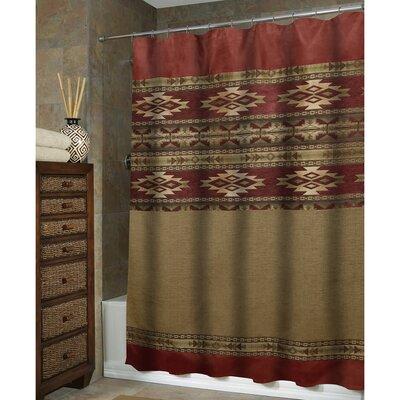 Paxton Shower Curtain