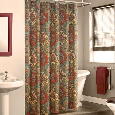 Fantine Shower Curtain