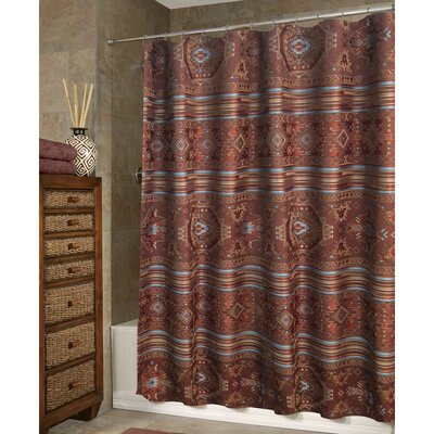Judah Shower Curtain