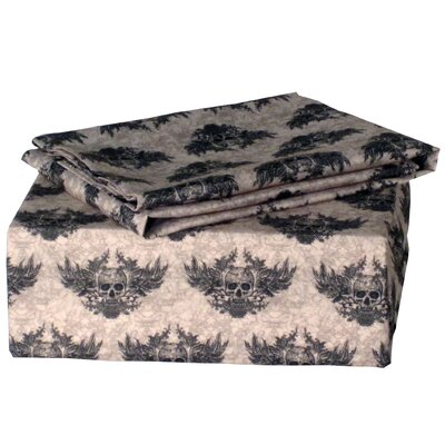 Derrell Sheet Set Size: King