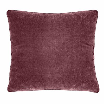 Newburyport Velvet Soft Luxury Throw Pillow