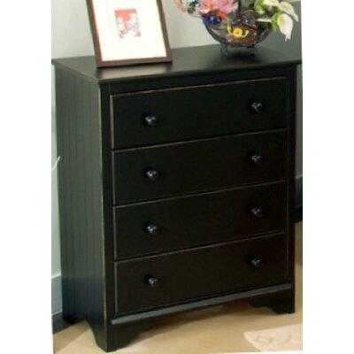 Cheap Eden Baby Furniture Nantucket 4-Drawer Chest (EBF1023)
