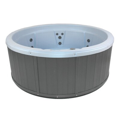 SPA, HOT TUB, JACUZZI Anguilla 5 Person - 120 Volt / 15 AMP 26 Jet Spa