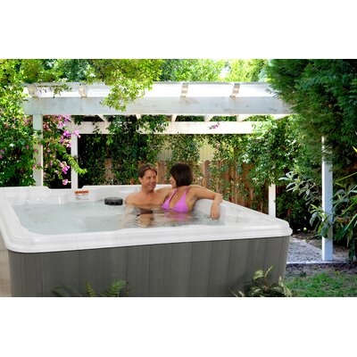 SPA, HOT TUB, JACUZZI Ocho Rios 6 Person - Wrap Around Lounger Spa