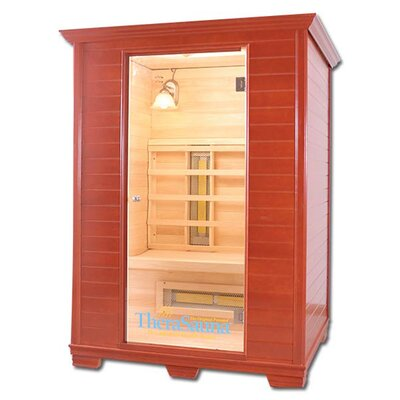 TheraSauna Ultra Two Person Sauna at Sears.com