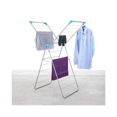 X Wing Indoor Drying Rack in White IH86090101