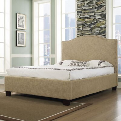 Furniture leasing Venice-X Panel Bed Size: California...