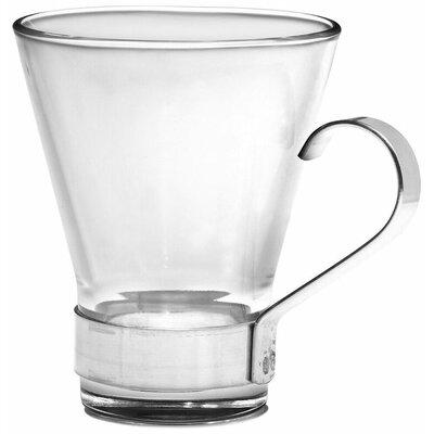 Bormioli Rocco Ypsilon 3.5 oz. Espresso Cup 430400G10021990