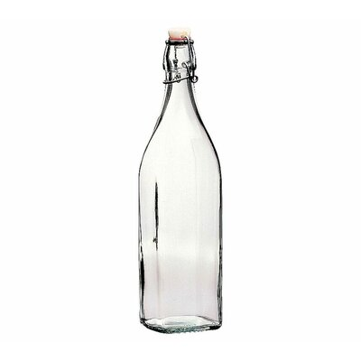 Swing Bottle Decanter