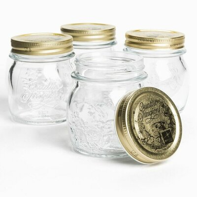 Quattro Stagioni Storage Jar Set