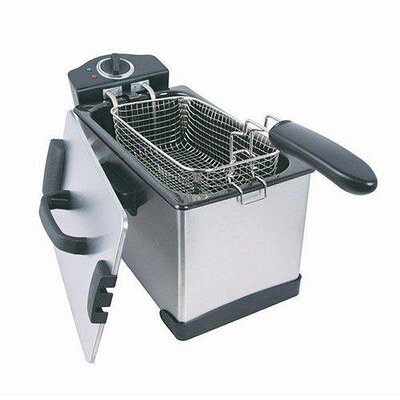 2.5 Liter Electric Deep Fryer EW-09125