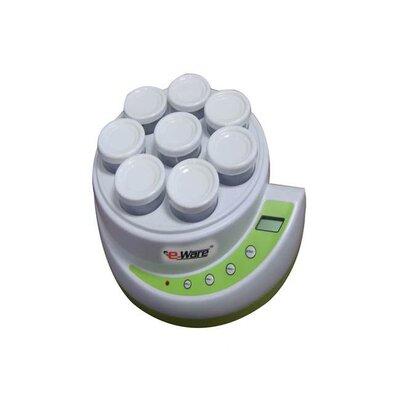 """11"""" Yogurt Maker EW-5K102-Green"""