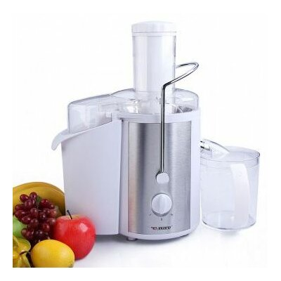 E-Ware Extract Extractor in White
