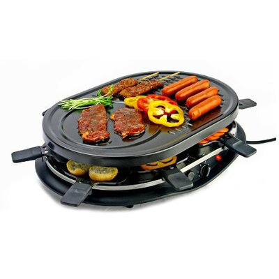 Raclette Party Grill
