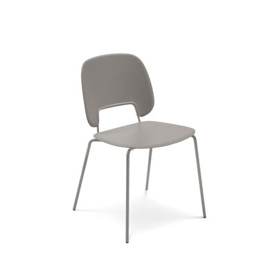 Ravsten Upholstered Dining Chair Upholstery: Sand, Finish: Sand