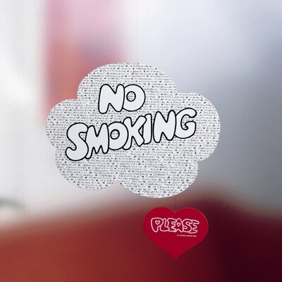 No Smoking, Please