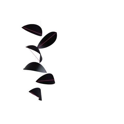 Kites Mobile Color: Black