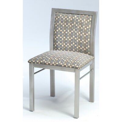 Grand Rapids Chair Jill Upholstered Back Side Chair (Set of 2) Best Price