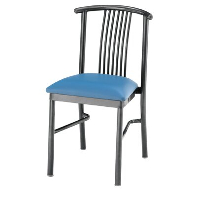 Grand Rapids Chair Valencia Spoke Back Nesting Chair (Set of 4) Best Price