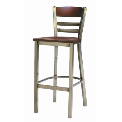 Financing for Samantha Bar Stool...