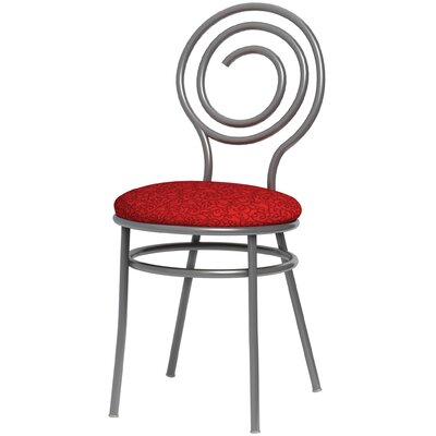 Credit for Spiral Chair (Set of 2)...