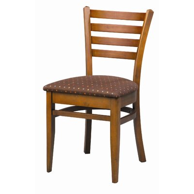 Picture of Grand Rapids Chair Melissa Wood W501 Chair (Set of 2) in Large Size