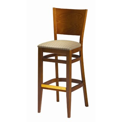 Easy financing Melissa Wood W504 Bar Stool...