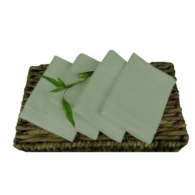 Washcloth Color: Sage