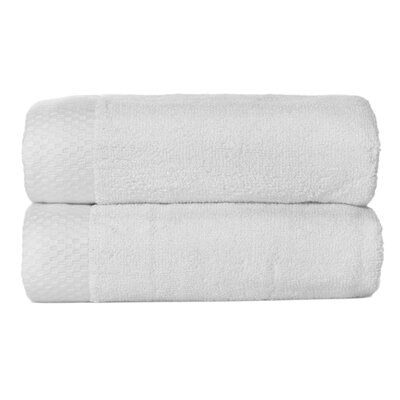 Resort Hand Towel Color: White