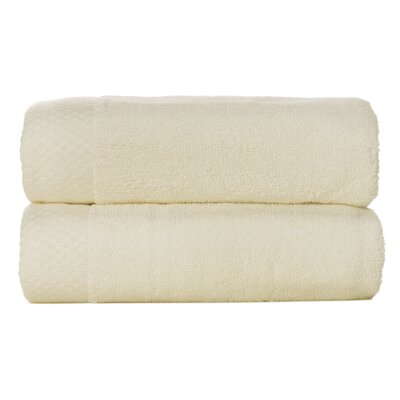 Resort Rayon from Bamboo Hand Towel Color: Ivory