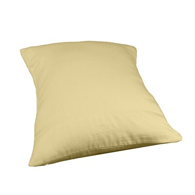 Travel Pillowcase Color: Butter