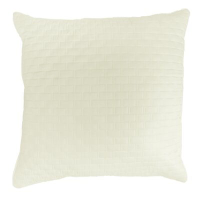 Conrad Sham Color: Ivory