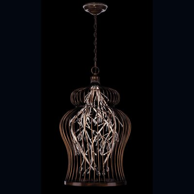 Fanta 14-Light Foyer Pendant